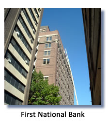 First National Bank of Johnstown