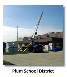 Plum School District Photo