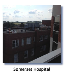 Somerset Hospital Photo