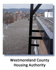 Westmoreland County Housing Authority Photo